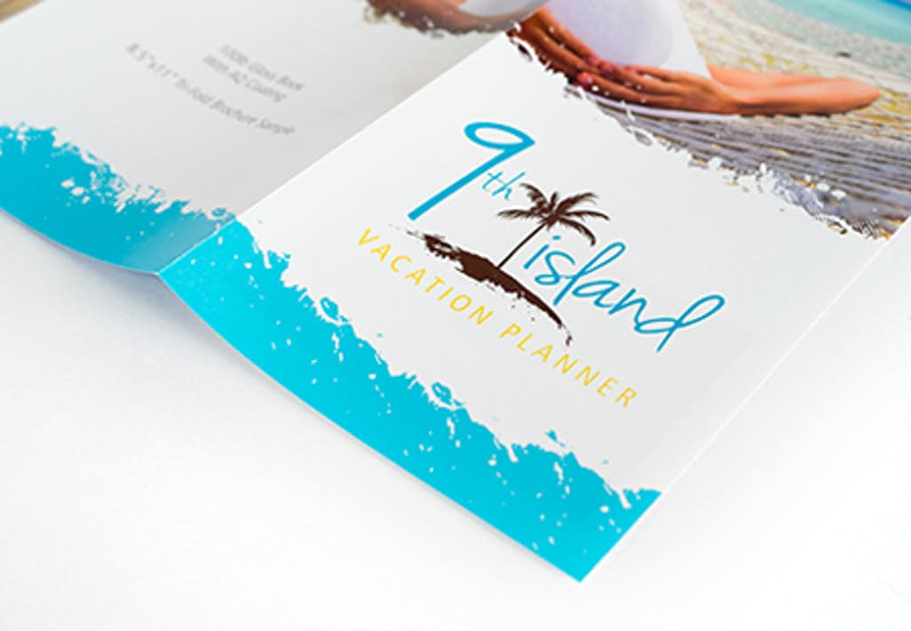 brochure printing flyer printing services custom design services